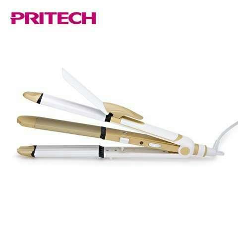 Alisador de cabello Pritech - 2
