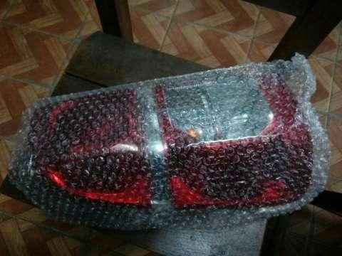 Faro trasero izquierdo Toyota Hilux vigo pickup - 0
