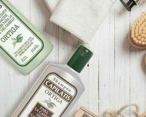 Shampoo para la caída del cabello Capilatis