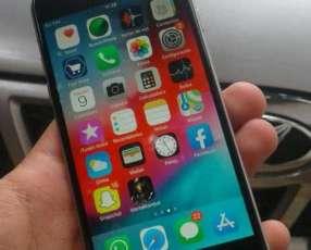 iPhone 6 de 16 gb