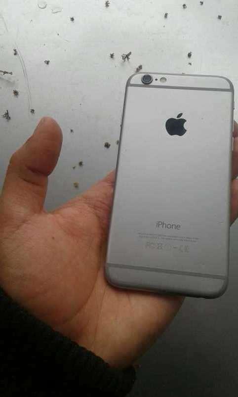 iPhone 6 de 16 gb - 1