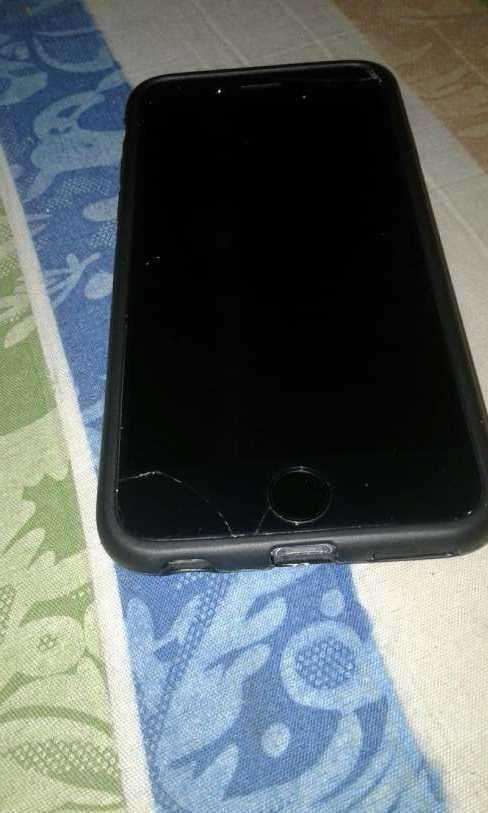 iPhone 6 de 16 gb - 5