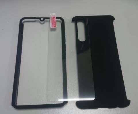 Protector para Huawei Mate 9 P20 y P30 - 0