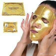 Mascarilla facial de oro Bio Colágeno - 0