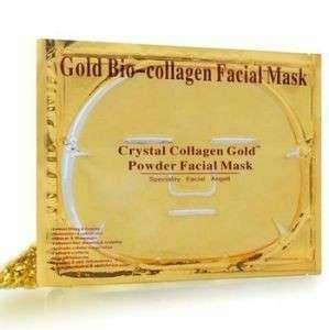 Mascarilla facial de oro Bio Colágeno - 1