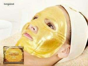 Mascarilla facial de oro Bio Colágeno - 2