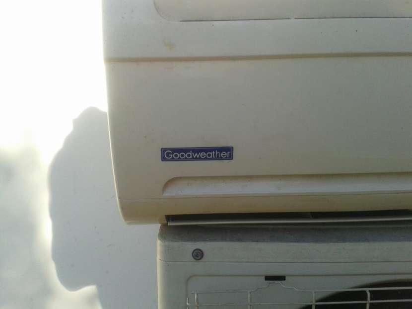 Aire acondicionado Goodweather - 0