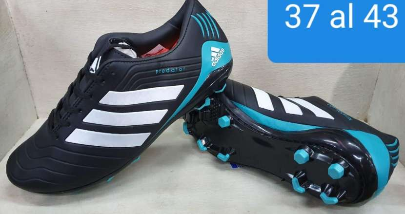 Calzado Adidas - 1