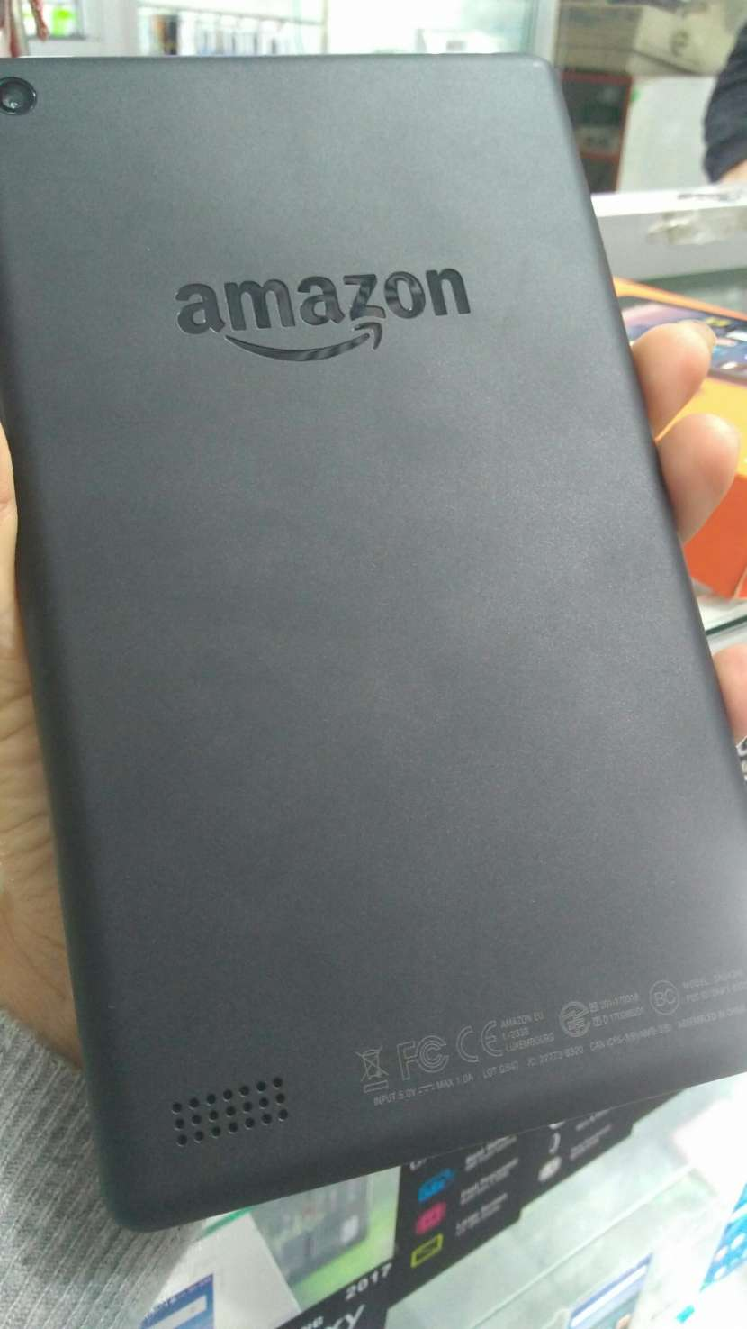 Tablet Fire amazon - 1