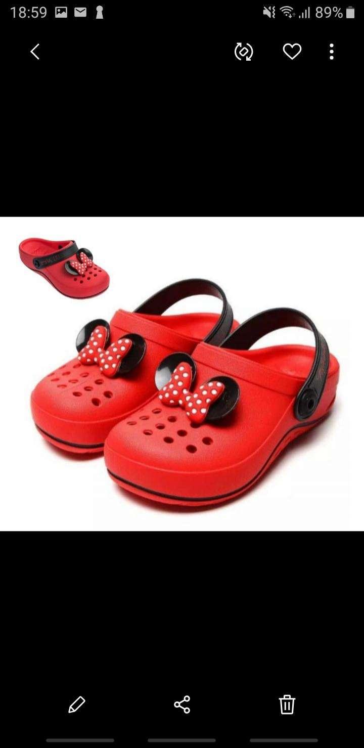 Crocs traídos de USA - 1