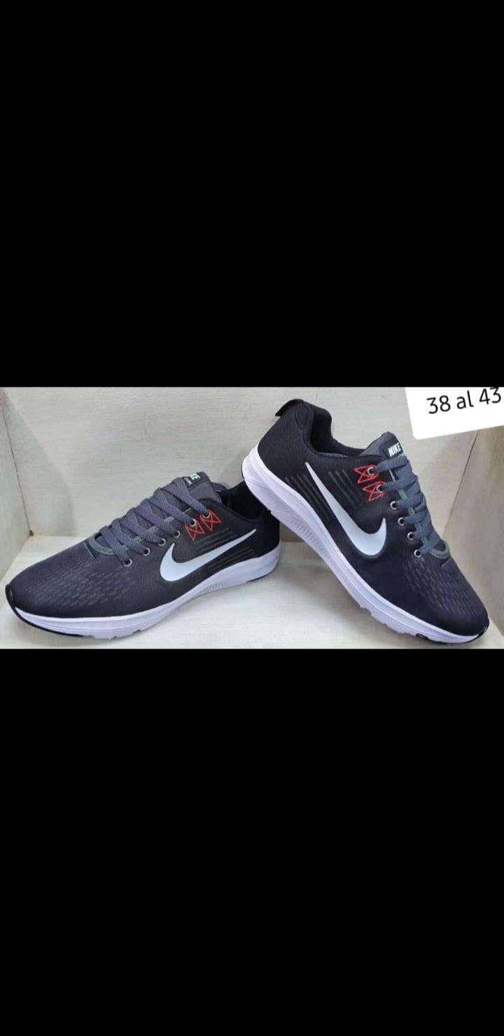 Calzados Nike - 2
