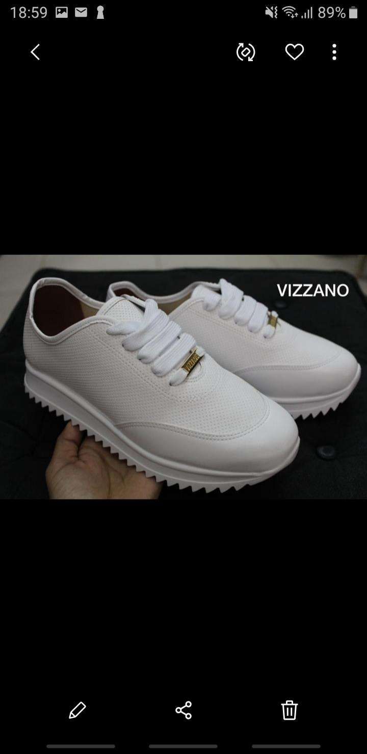 Calzados Vizzano - 2