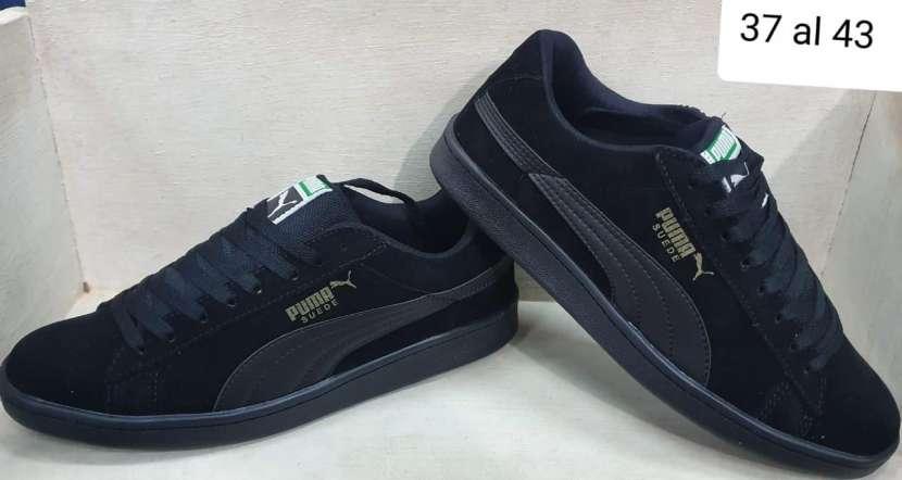 Calzados Puma - 2
