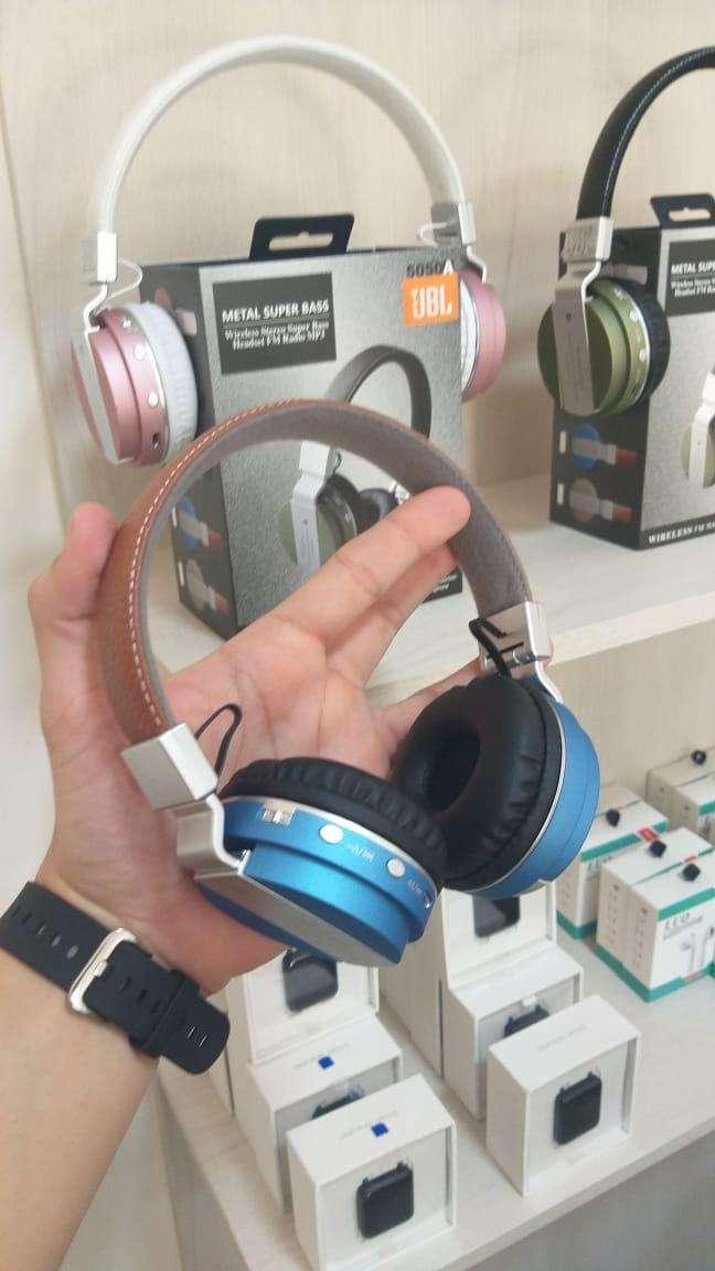 Auriculares JBL - 2