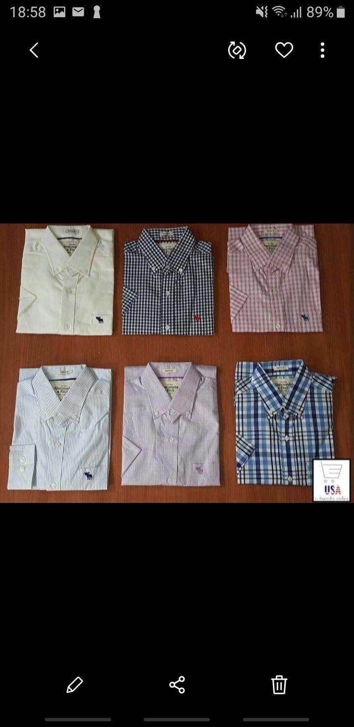 Camisas traídas de USA - 3