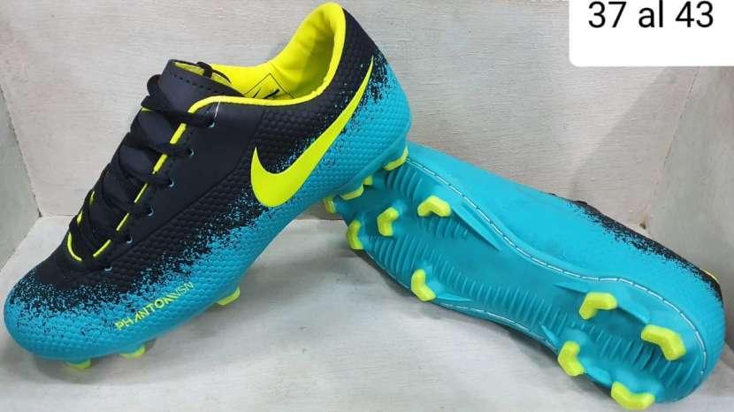 Botín Nike - 4