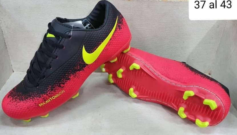 Botín Nike - 6
