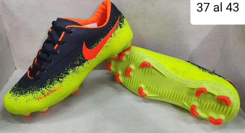 Botín Nike - 8