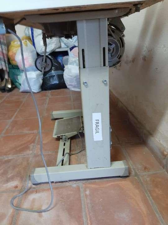 Máquina industrial Recta - 6