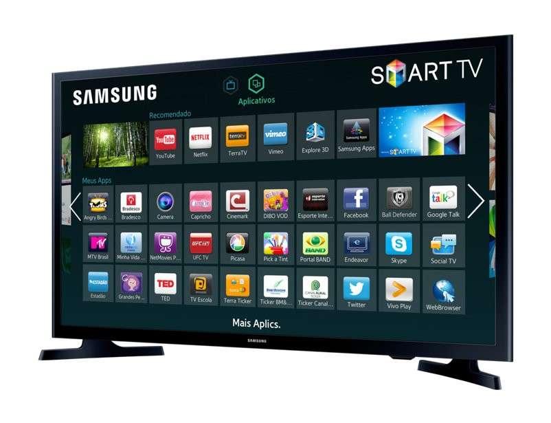 TV SAMSUNG SMART - 0