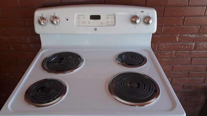 Cocina eléctrica Electric - 4