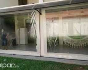 Cortinas Transparentes