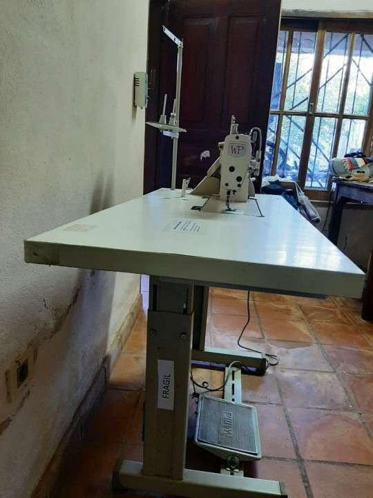 Máquina industrial Recta - 5