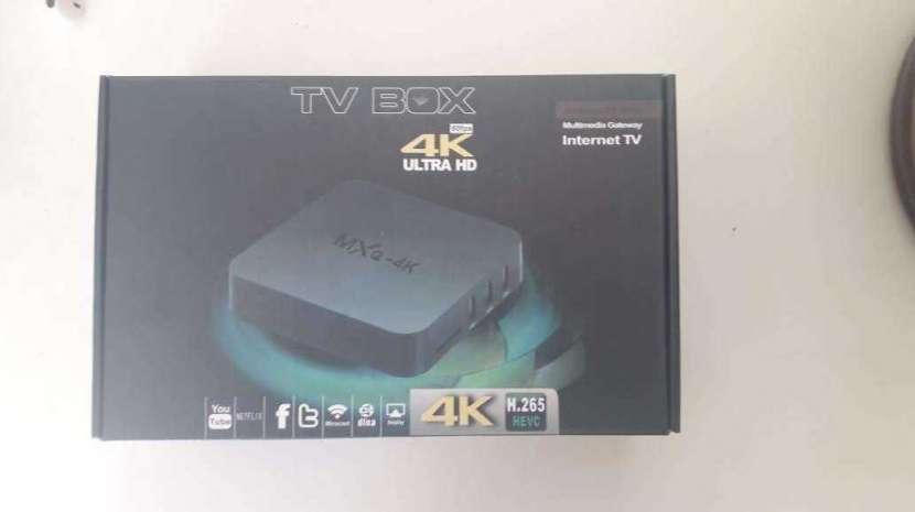TV Box - 1