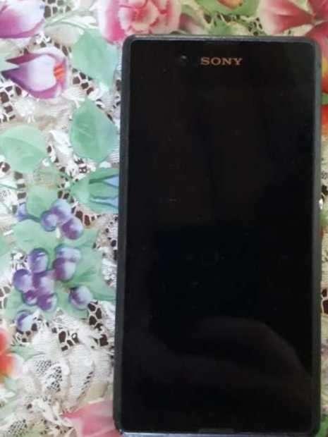 Sony Xperia e3 - 0