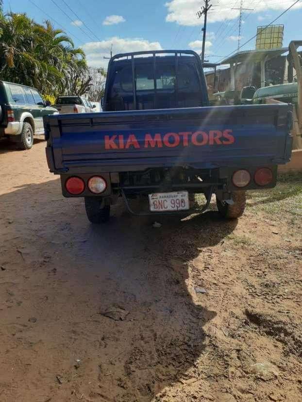 Kia K2700 2014 - 4