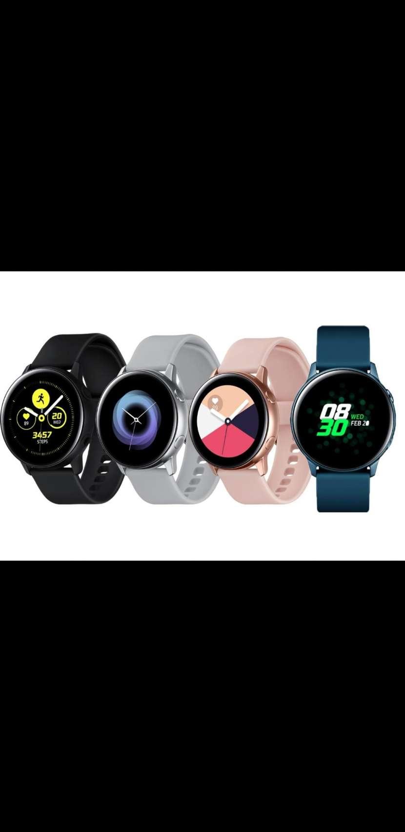 Smartwatch - 0