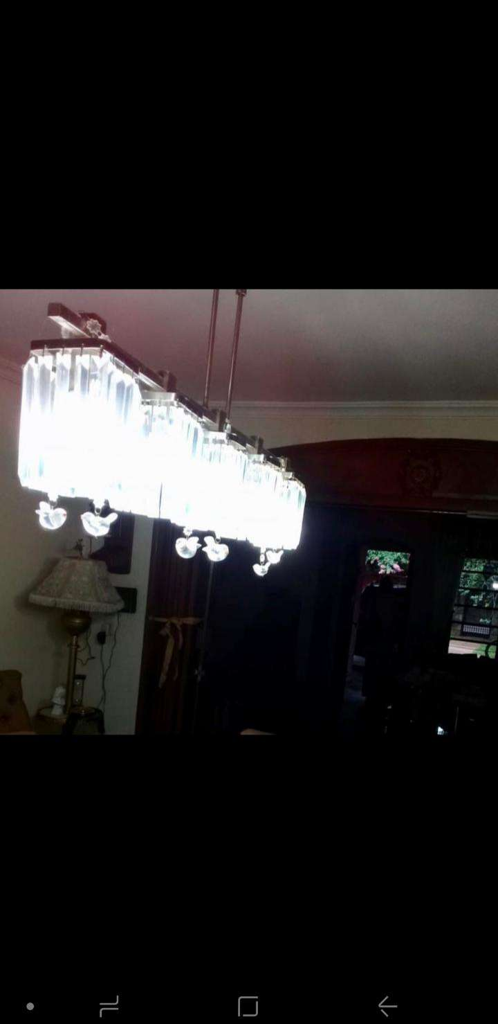 Artefacto de iluminación - 1