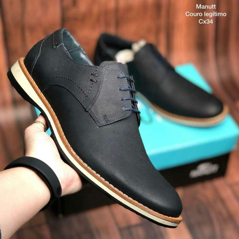zapatos de cuero - 2