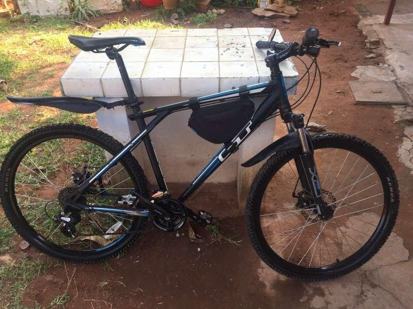 Bicicleta GT Aggressor 1.0 - 3