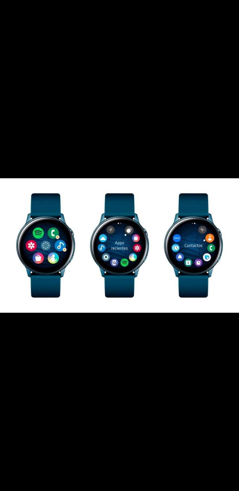 Smartwatch - 3