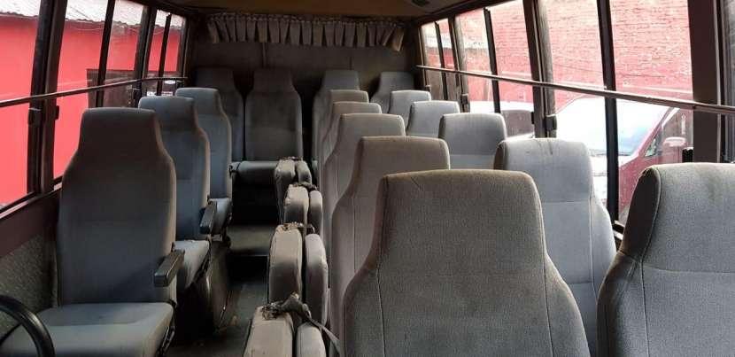 Hyundai Chorus 1997 - 5