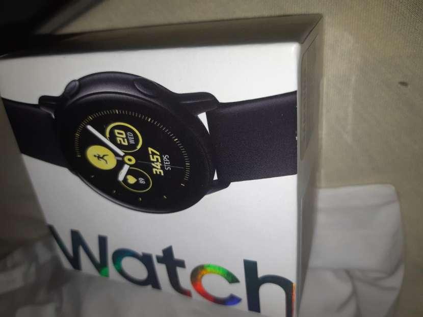 Smartwatch - 7