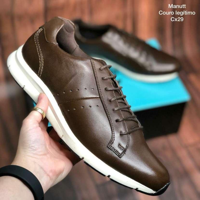 zapatos de cuero - 9
