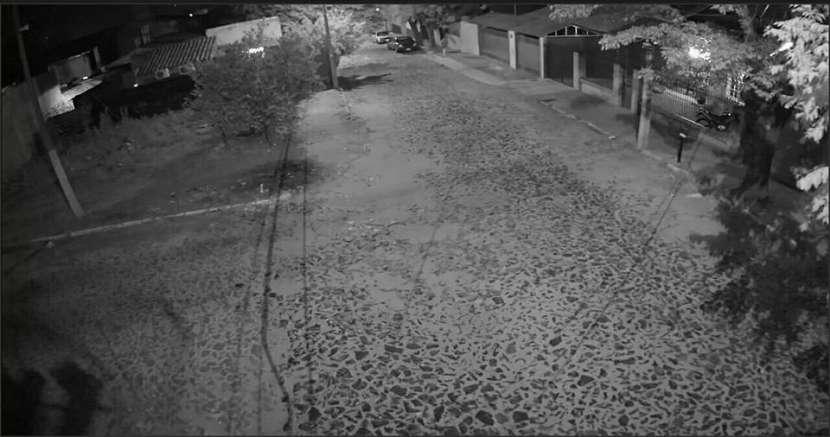 Instalación de cámaras vecinales - 0
