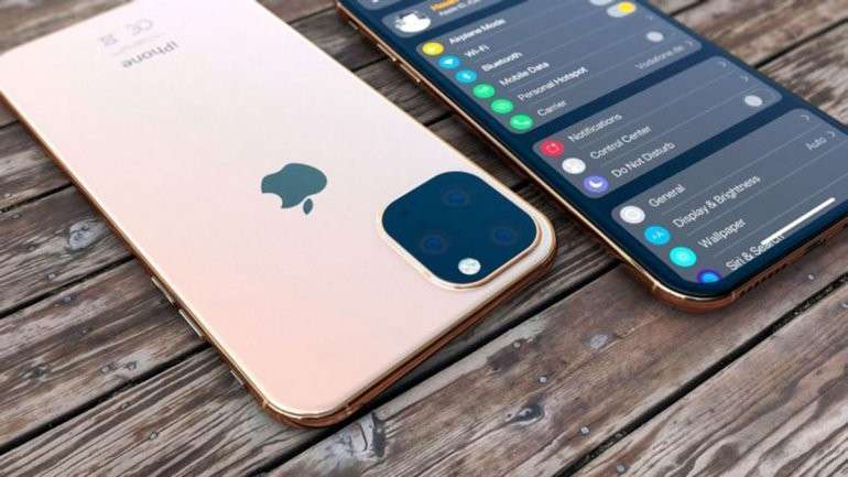 Iphone 11 PRO 64 GB - 1