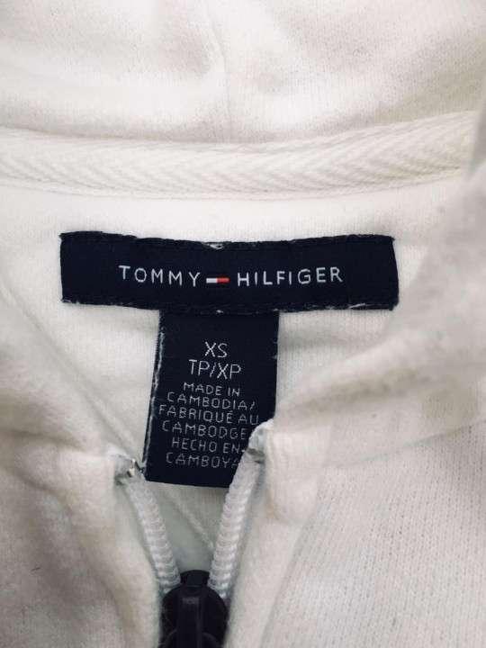 Campera Tommy Hilfiger talle 16 - 3