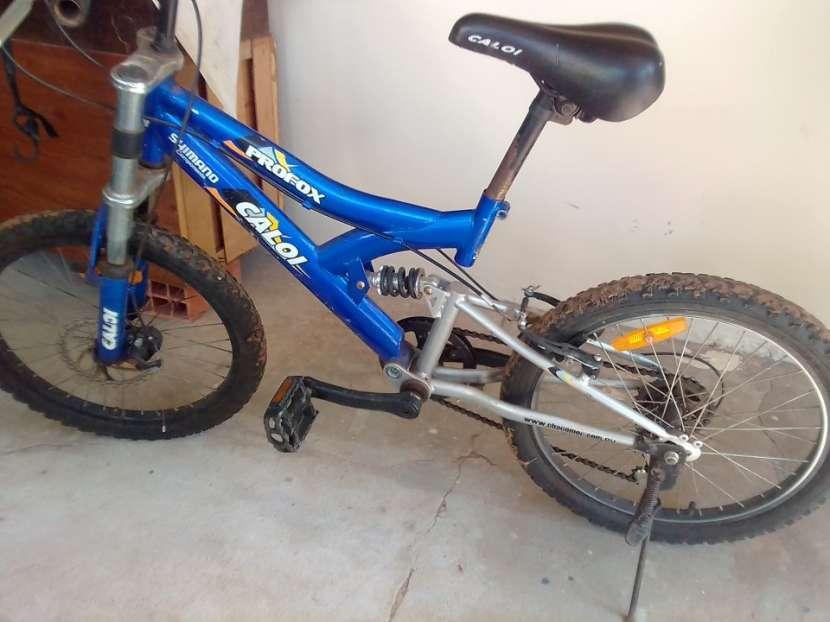 Bicicletas Caloi - 0