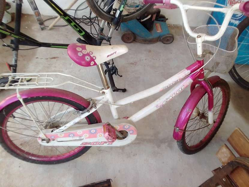 Bicicletas Caloi - 4