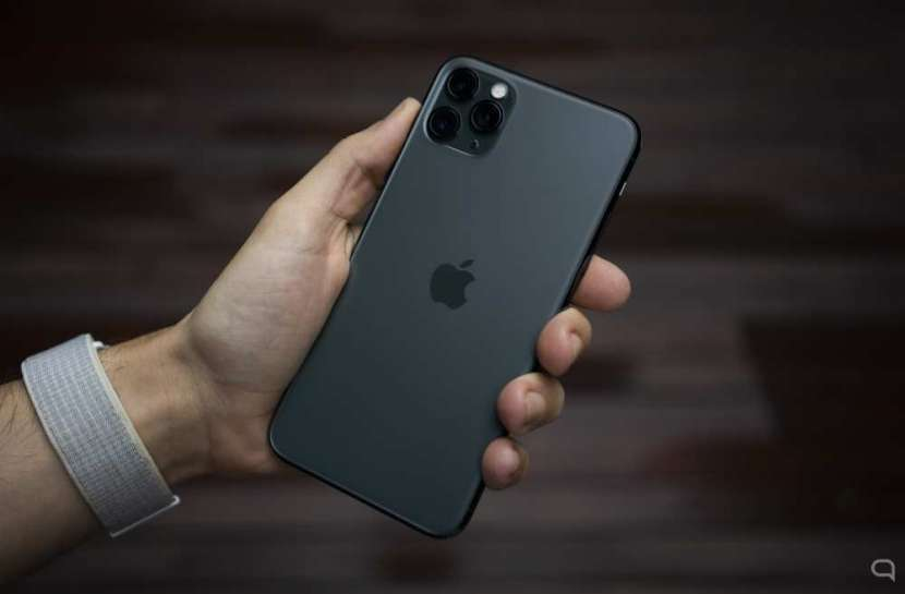 Iphone 11 PRO 512 GB - 0