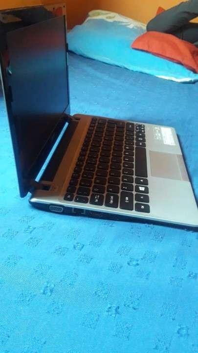 Notebook Acer V5-123 - 1