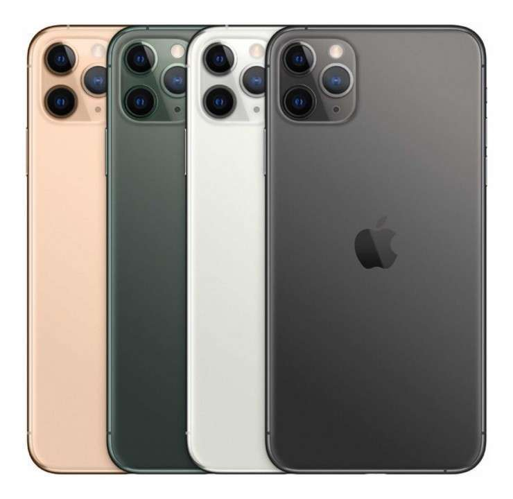 Iphone 11 PRO 512 GB - 1