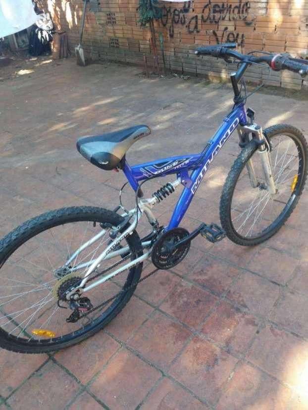 Bicicleta Milano - 1