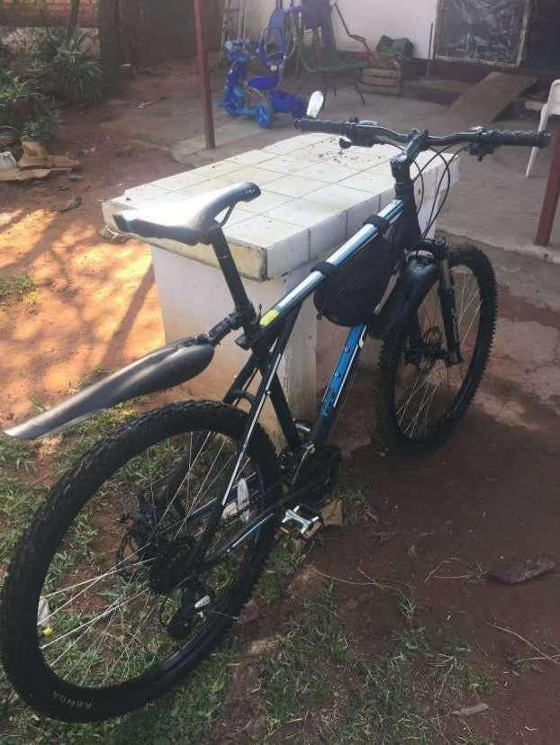 Bicicleta GT Aggressor 1.0 - 0
