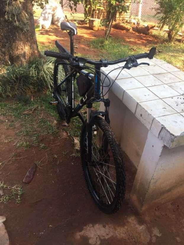 Bicicleta GT Aggressor 1.0 - 2
