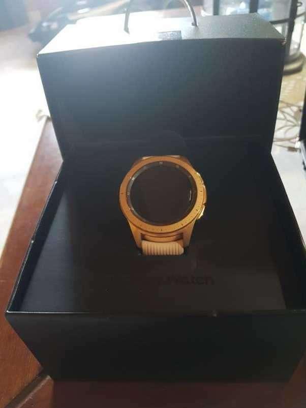 Samsung Galaxy Watch - 3